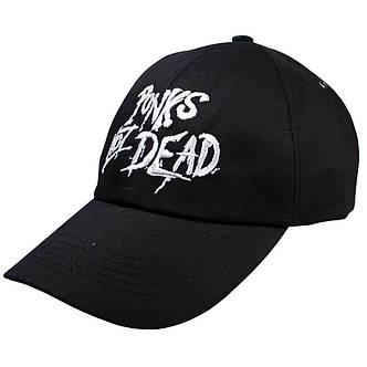 Бейсболка PUNK'S NOT DEAD, фото 2