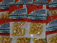 Минибойлы плавающие Talisman Кукуруза с силиконовым кольцом 8mm