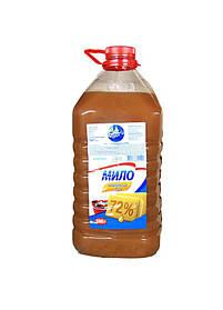 Жидкое мыло Хозяйственное 5 л «ПУСЯ»