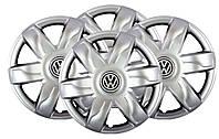 Колпаки на колеса R15 на Volkswagen , колпак на Фольцваген SKS 318