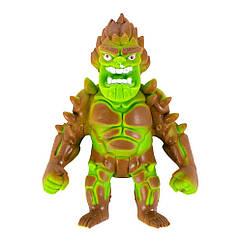 Игрушка антистресс растягивающаяся Monster Flex Человек-дерево 14 см. (90008)