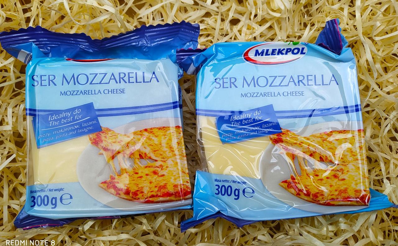 Сир моцарела 300 грм