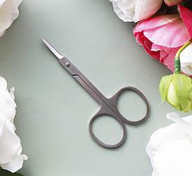Ножницы для кутикулы из нержавеющей стали 9 см В-2