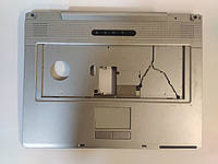 Топкейс з кнопками і тачпадом для ноутбука Навігатор X-pression 350