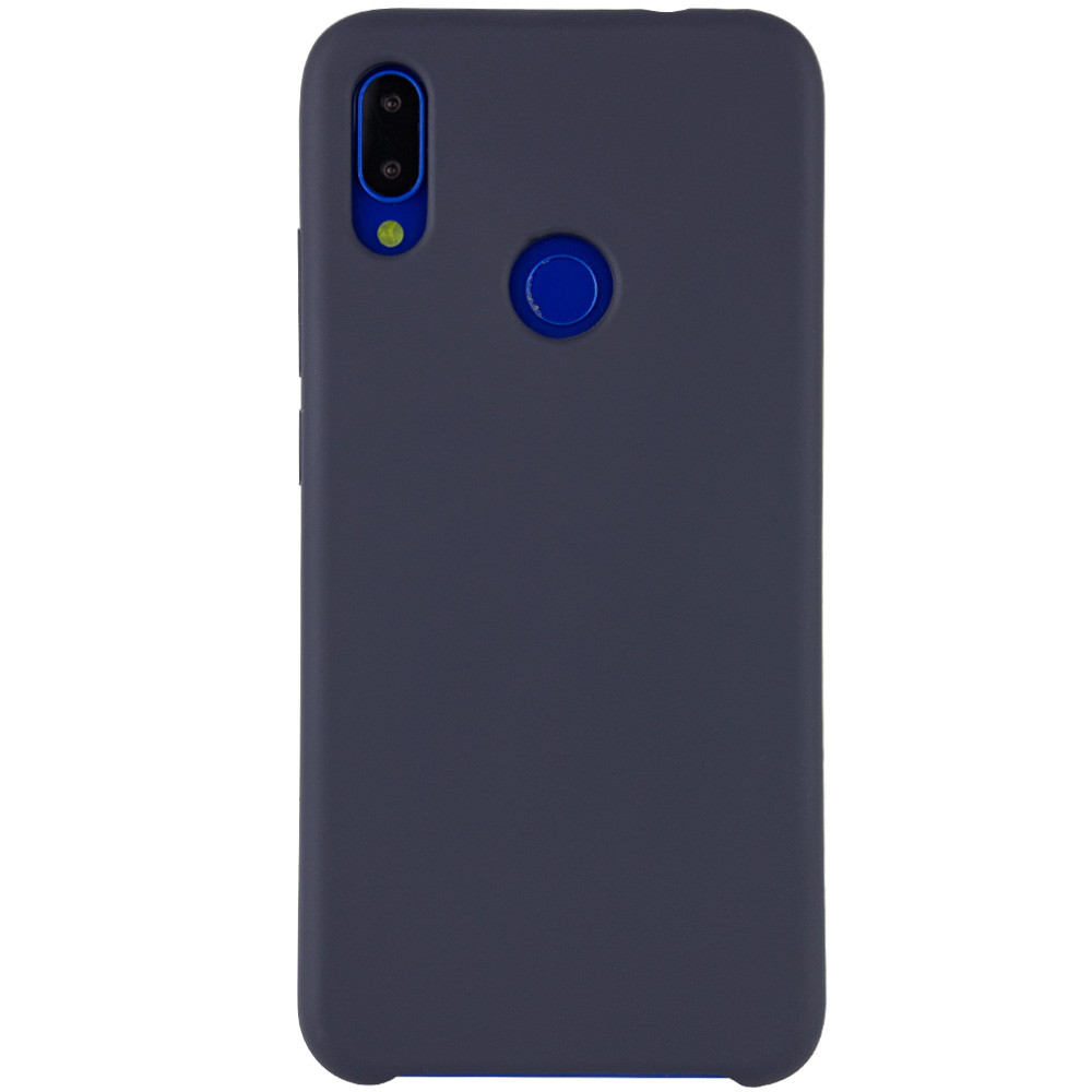 Чехол Silicone Cover without Logo (AA) для Xiaomi Redmi Note 7 / Note 7 Pro / Note 7s