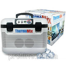Холодильник термоэлектрический  19 л., 60W  Vitol BL-219-19L, фото 2