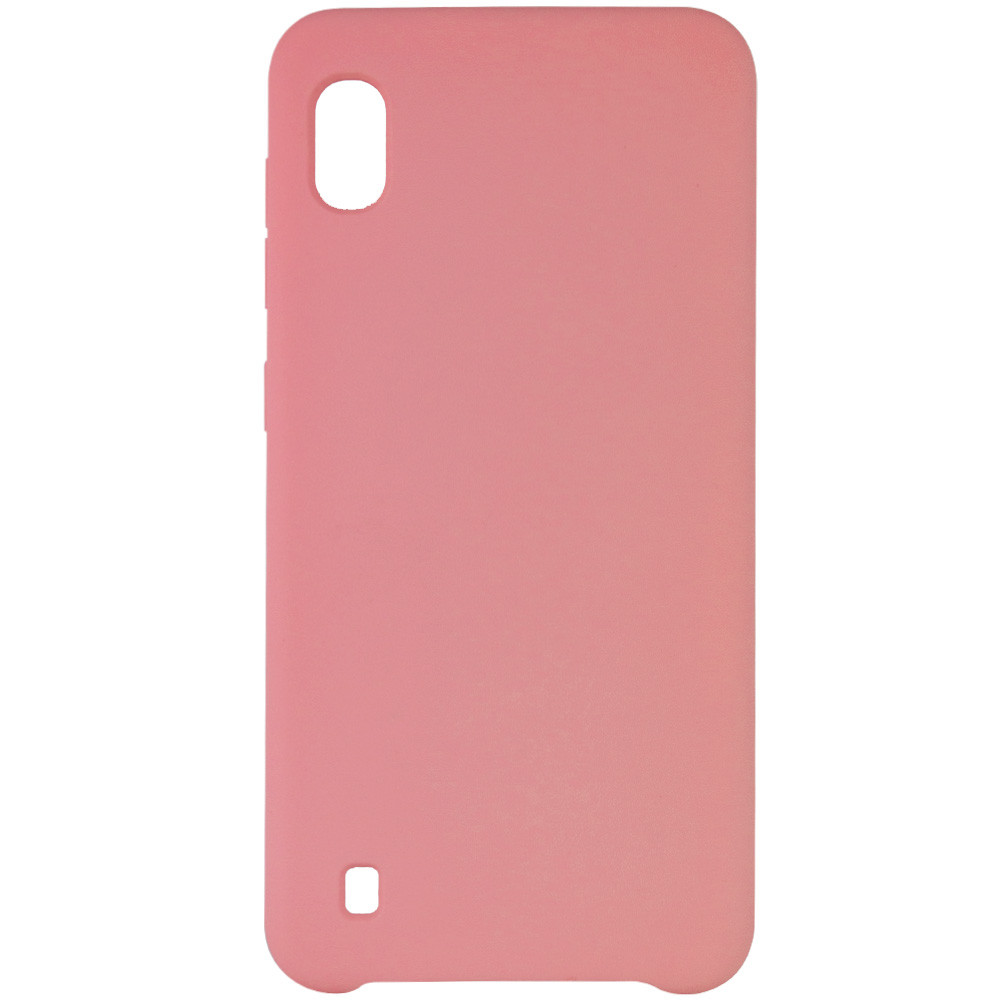 Чехол Silicone Cover without Logo (AA) для Samsung Galaxy A10 (A105F)