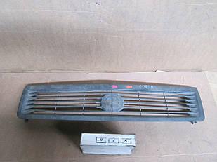 №48 Б/у Решетка радиатора для Opel Corsa 1982-1987(Дифект)