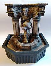 Кімнатний фонтан богиня