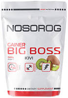 Gainer BIG BOSS Nosorog Sport Nutrition (1500 гр.)