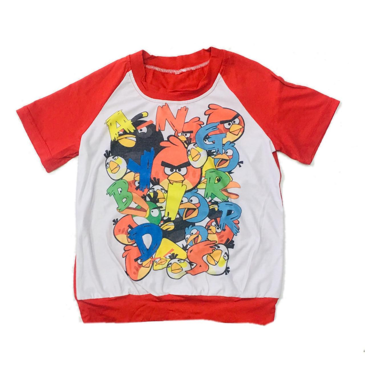 Дитяча футболка для дівчаток, 140см