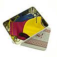Подарочный набор масок № 4 (синяя, желтая, красная), фото 3