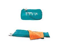 Спальный мешок с подушкой 190/84