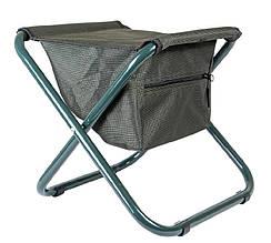 Стул складной рыбацкий с сумкой туристический Ranger Seym Bag нагрузка до 120 кг