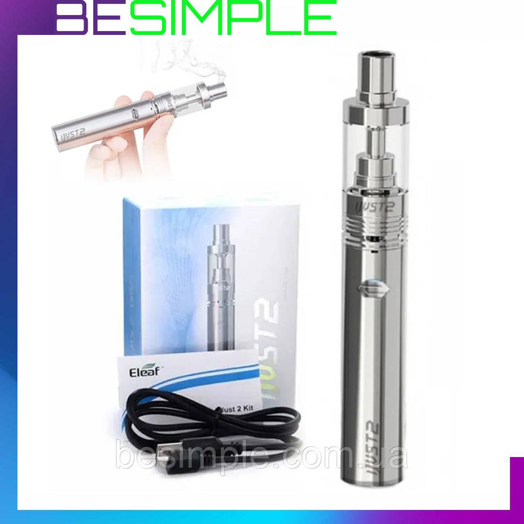 Електронна сигарета Eleaf iJust 2 Starter kit 2600 mAh 50W