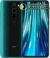 Смартфон Xiaomi Redmi Note 8 Pro 6/128Gb Forest Green Глобальная Прошивка ОРИГИНАЛ Гарантия 3 месяца