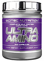 Ultra Amino Scitec Nutrition (200 капс.)