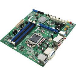 Intel DQ67SW, б/у