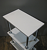 Візок для манікюру (манікюрний пересувний столик) №1 ТК -2, фото 5