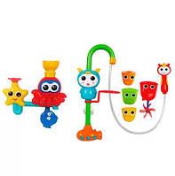 Развивающая детская игрушка Волшебный душ Baby Water Toys ZD001CR, КОД: 1495953