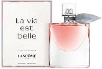 LANCOME la VIE est BELLE парфюмированная вода 50 мл