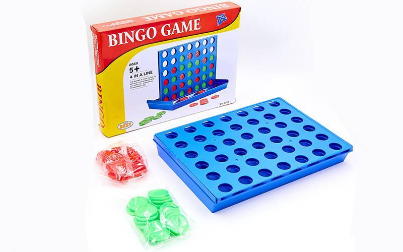 Настільна гра Бінго Bingo