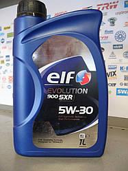 Моторное масло Elf Evolution 900 Sxr 5w30