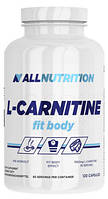 L-Carnitine Fit Body All Nutrition (120 капс.)