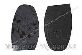 Профилактика формованная Favor/Фавор S-023 цвет черный