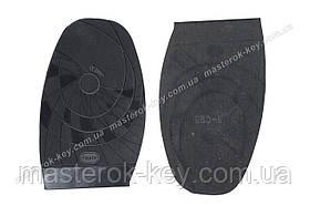 Профилактика формованная Favor/Фавор S-023 цвет темно-серый