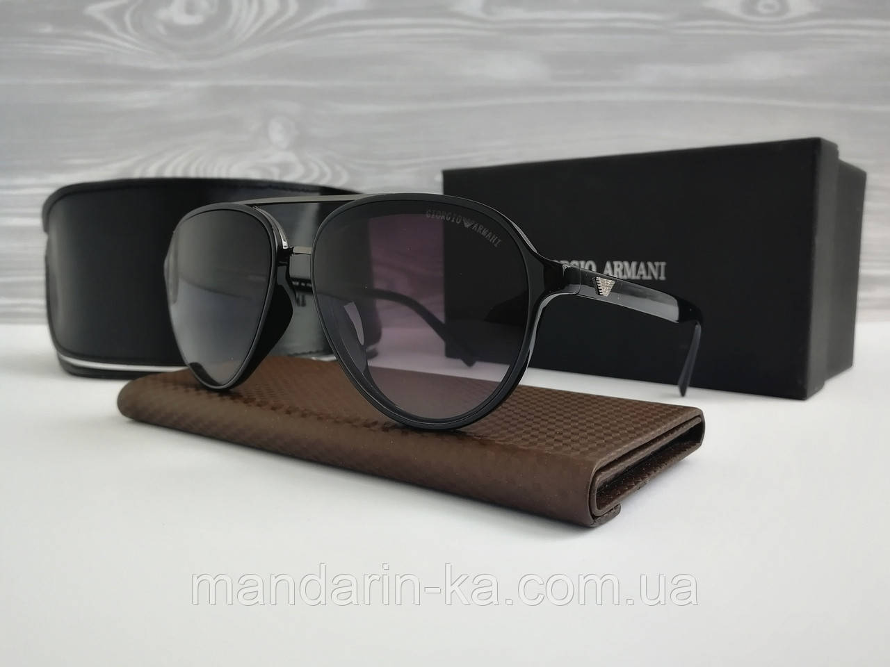 Мужские солнцезащитные очки реплика