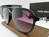 Мужские солнцезащитные очки реплика, фото 3