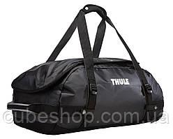 Спортивная сумка-рюкзак Thule Chasm 40L Black (черный)