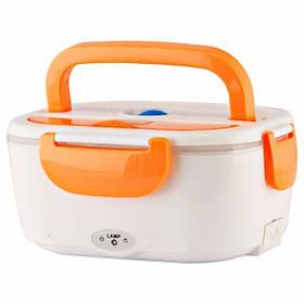 Контейнер для еды с подогревом the Electric Lunch Box 1.05 л 987430, КОД: 170843