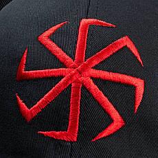 Бейсболка КОЛОВОРОТ, фото 3