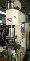 Пресс П6328Б (Q 63т) гидравлический одностоечный правильно запрессовочный