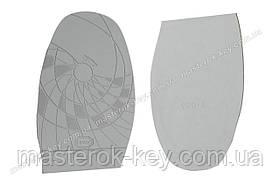 Профилактика формованная Favor/Фавор S-023 цвет серый