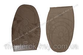 Профилактика формованная Favor/Фавор S-023 цвет светло-коричневый (6)