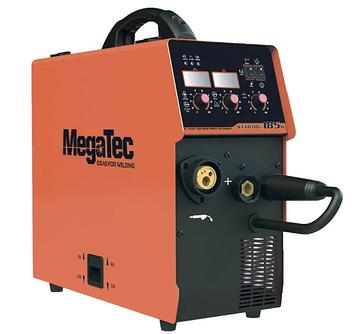 Сварочный аппарат MegaTec STARMIG 185W
