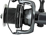 Котушка Shimano Medium Baitrunner Longcast CI4+ XT-B LC 6+1BB, фото 3