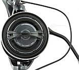 Котушка Shimano Medium Baitrunner Longcast CI4+ XT-B LC 6+1BB, фото 4