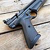 Пневматический пистолет Crosman American Classic 1377 (Black), фото 3
