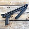 Пневматический пистолет Crosman American Classic 1377 (Black), фото 6