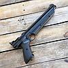 Пневматический пистолет Crosman American Classic 1377 (Black), фото 2