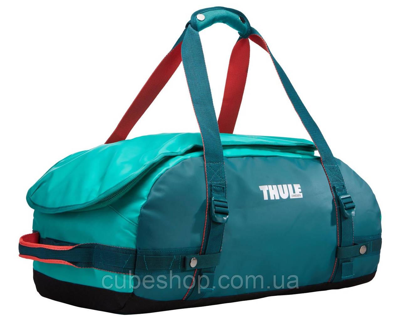 Спортивная сумка-рюкзак Thule Chasm 40L Bluegrass (бирюзовый)