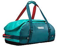 Спортивная сумка-рюкзак Thule Chasm 40L Bluegrass (бирюзовый), фото 1