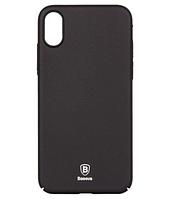 Baseus IPhone X Thin Case Black