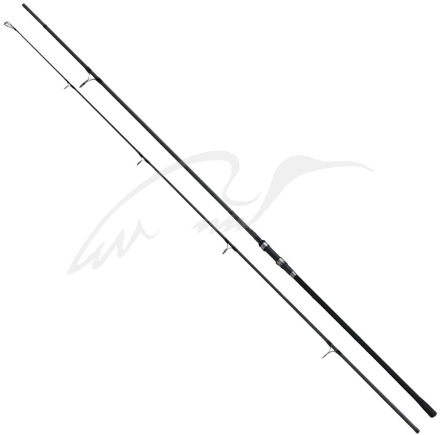 Удилище карповое Shimano Tribal Carp TX-2 Intensity 13'/3.96m 3.5lbs