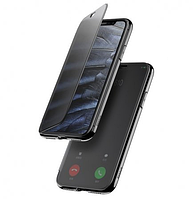 Baseus IPhone X Touchable Case Black