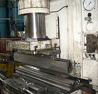 Пресс П3232А (Q 160т) гидравлический одностоечный с гидроподушкой, фото 1